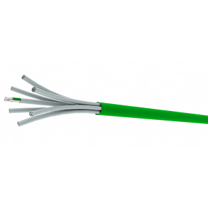 Type KX Silicone cable