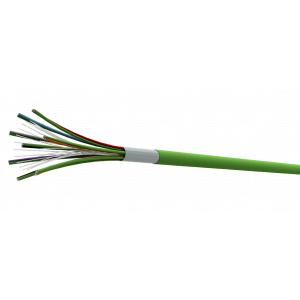 Type KX PFA cable