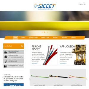 online the new multilanguage website