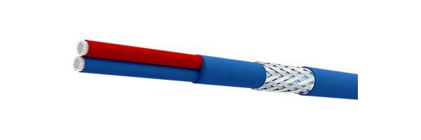 production temperature sensor cables